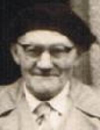 Profilbild Robert Eduard Dohl